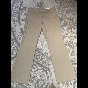 Loft curvy trouser